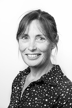 Claire Packham