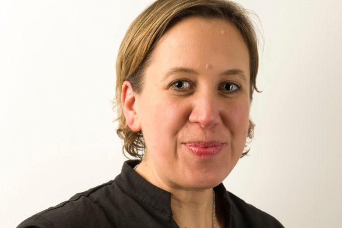 Alarna Lloyd Holistic Therapist