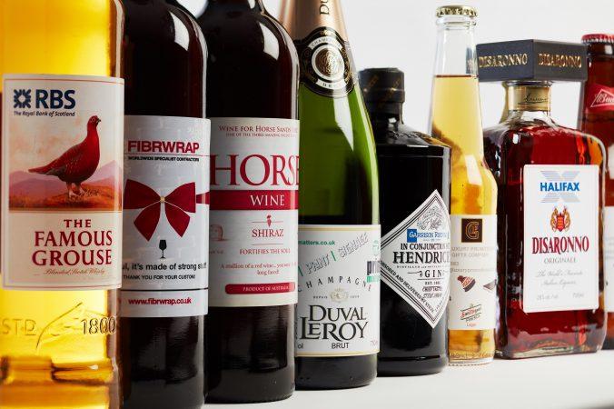 RES Management (Branded Drinks)