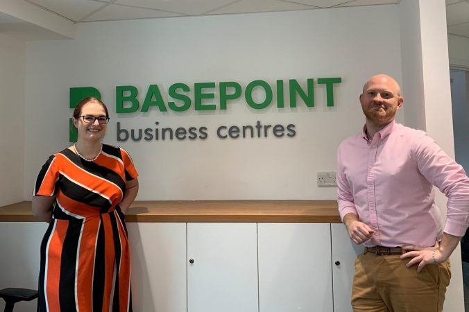 Basepoint Business Centre Uckfield Chamber Of Commerce