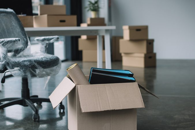 Relocate your business without losing productivity