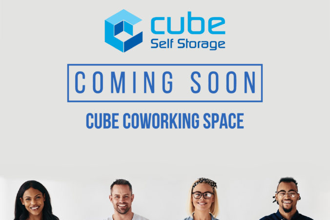 Coworking Space in Uckfield to Launch in Spring