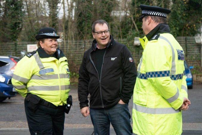 Wealden Police Update…