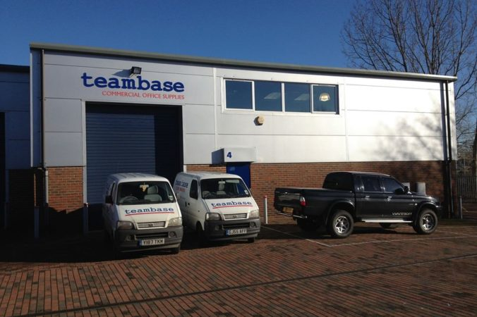 Supplying Stationery to Wealden for 20 years…