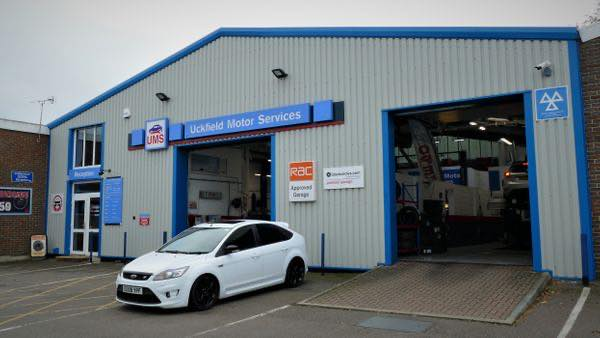 Uckfield Motor Services… Still here for you!