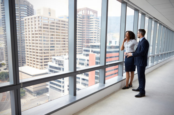 Commercial Property FAQ service for businesses