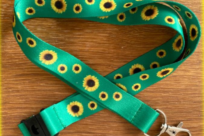Sunflowers for Hidden Disability…