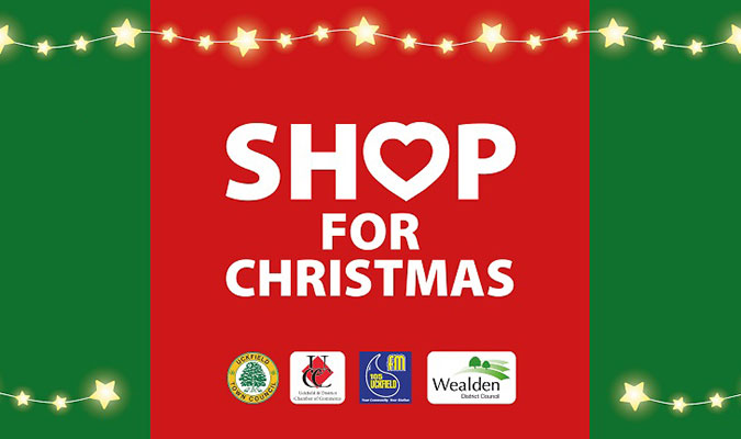 Shop For Christmas
