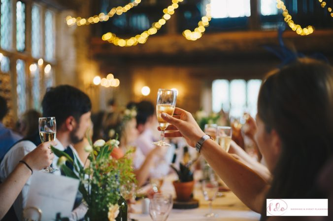 I Do – Wedding and Event Planning