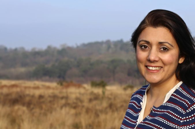 Nus Ghani MP's statement – Government vote on Tiers