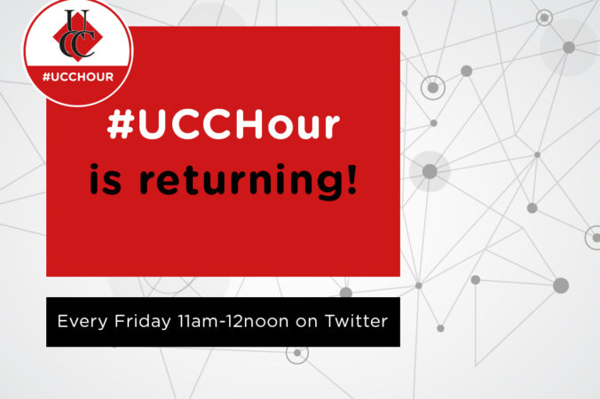 #UCCHour is Back!